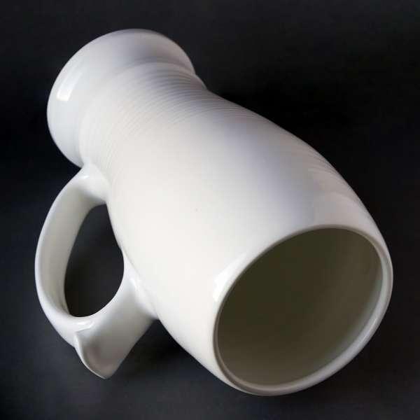 Кружка пивная литровая